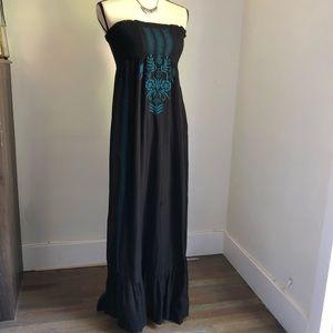 RipCurl Maxi Dress - Medium